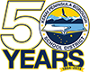 KPBSD 50 years logo Smallest  version