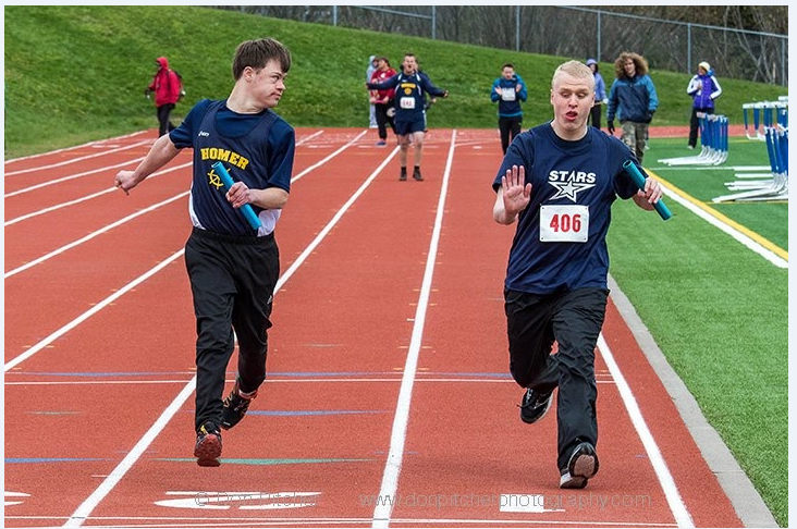 Unified Track 2016