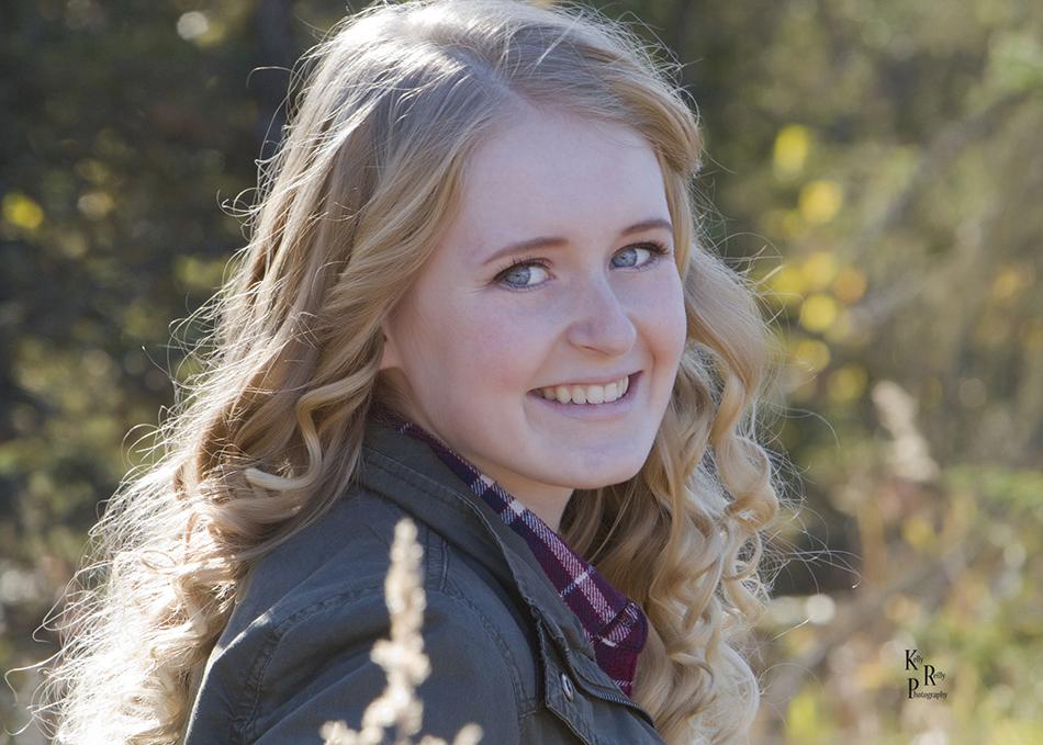 Kayla Haeg [Soldotna High School] #Classof2016