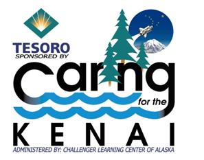 Caring for the Kenai logo 2017