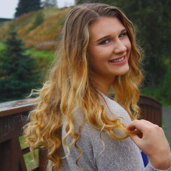 Kenai Central HS Emily Koziczkowski s