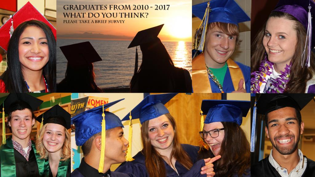 2017 Graduate Survey