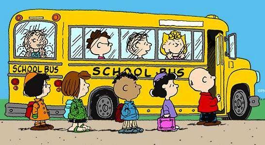 School-bus-clip-art-bus-transportation-school-peanuts-gang-friends