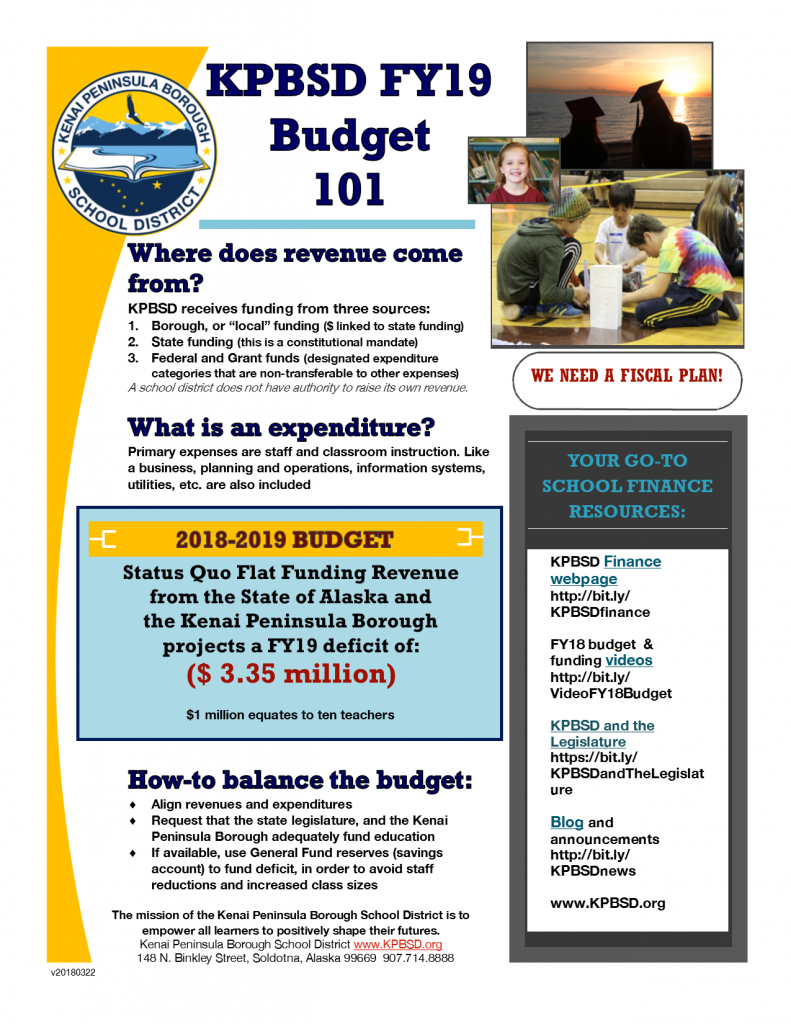 2018 Spring KPBSD Budget Awareness for schools p3