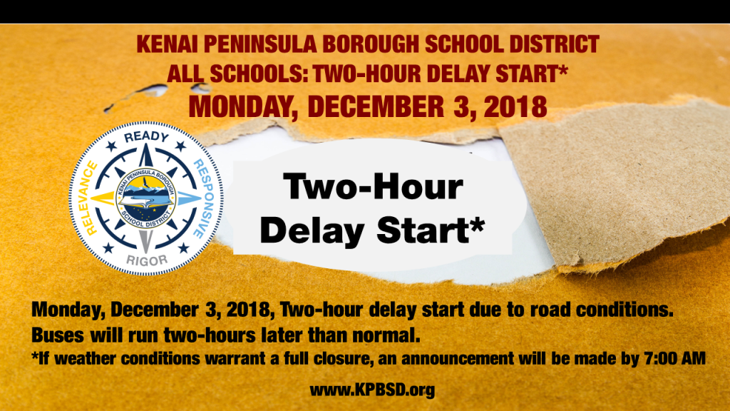 FY19 12_3 2 hr delay