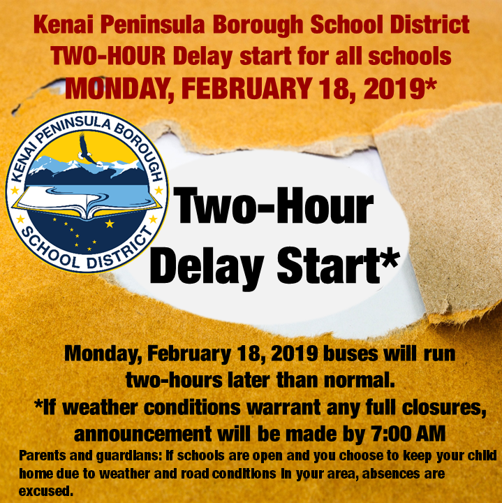 2019_02_18_Two Hour Delay