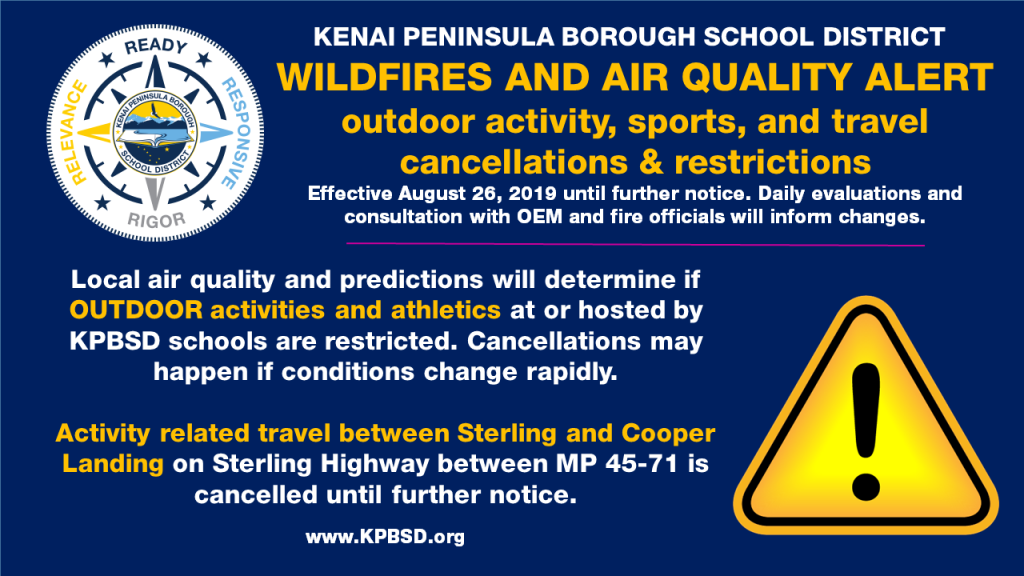 2019-08-26 sports and activity travel restrictions