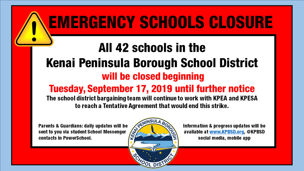 2019-09-17 Emergency Schools Closure